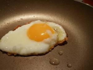 egg on drugs