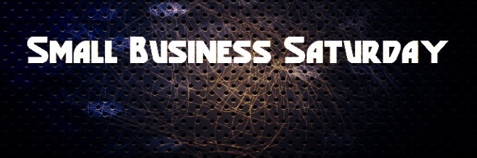 Small Business Saturday: The Games Keep
