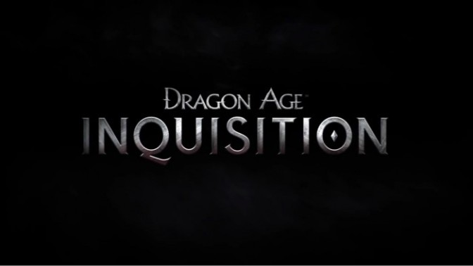 A Romp Through Dragon Age Inqusition: Part 2
