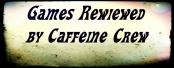 Game Banner Caffeine Crew