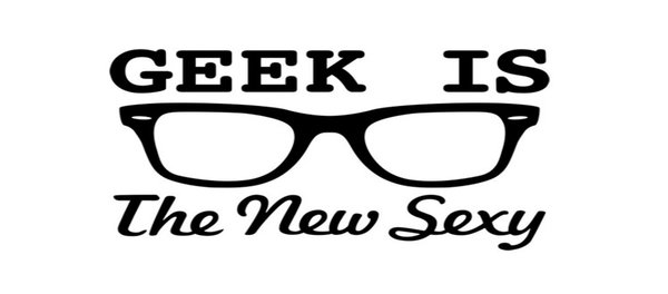 What Does The word 'GEEK' mean to you?