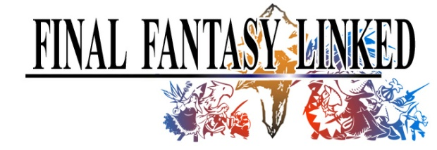 final fantasy linked
